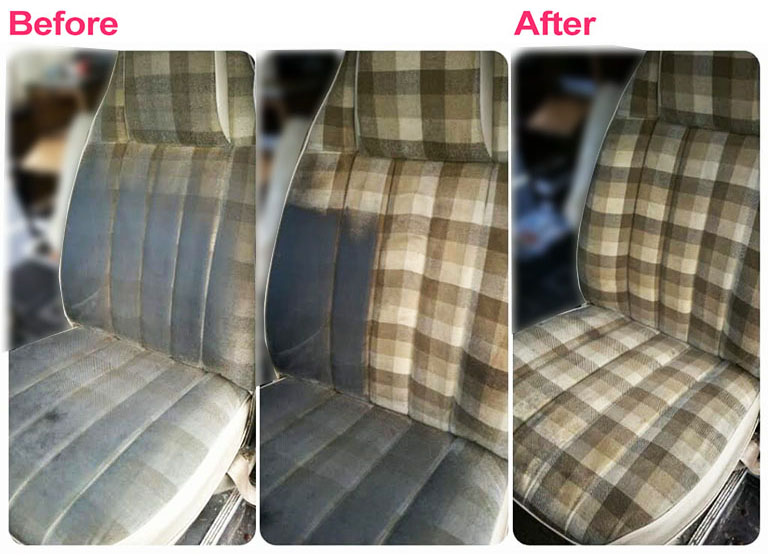 Car Interior Cleaning Car Upholstery Cleaning By Citrus O